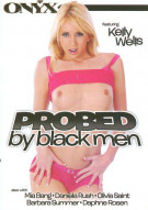 Probed By Black Men Porn Movie