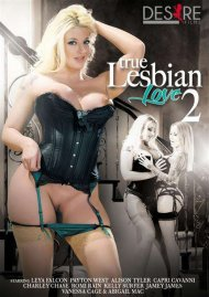True Lesbian Love 2 Porn Video