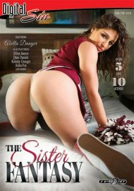 The Sister Fantasy Porn Movie