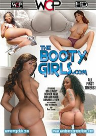 The Booty Girls.com porn video from West Coast Productions.
