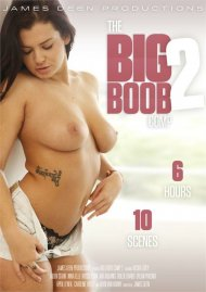 Big Boob Comp 2, The Porn Video