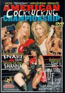American Cocksucking Championship 1, The Porn Movie