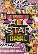 All Star: Oral Porn Movie