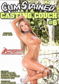 Cum Stained Casting Couch #6 Porn Movie