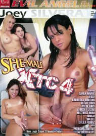 She-Male XTC 4 Porn Movie
