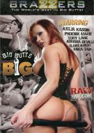 Big Butts Like It Big Porn Movie