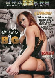 Big Butts Like It Big Porn Movie