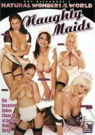 Natural Wonders of the World: Naughty Maids Porn Movie