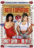 Christy Canyon vs. Tori Wells Porn Movie
