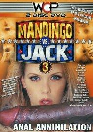 Mandingo vs. Jack 3 Porn Movie
