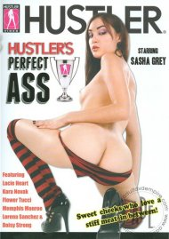 Hustlers Perfect Ass Porn Movie