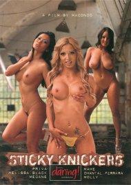 Sticky Knickers Porn Movie