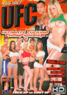 This Isn't UFC: Ultimate Fucking Championship 2 Porn Video