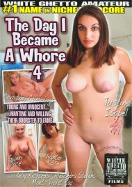 Day I Became A Whore 4, The Porn Movie
