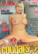 Sexy Cougars 2 Porn Movie