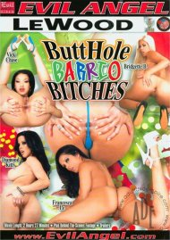 Butthole Barrio Bitches Porn Movie