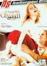 Young Girls Orgasm, A Porn Movie