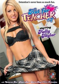 Hot For Teacher #7 Porn Movie