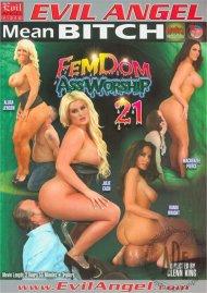 FemDom Ass Worship 21 Porn Movie