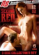 Seeing Red Porn Movie