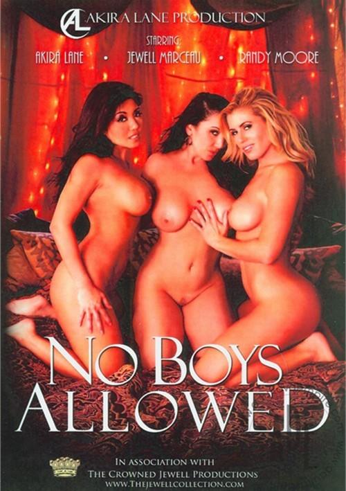 No Boys Allowed Akira Lane All Sex Randy Moore