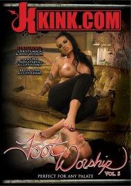 Foot Worship Vol. 5 Porn Movie