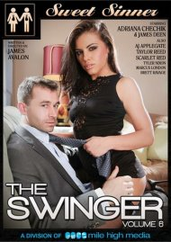 Swinger 6, The Porn Movie