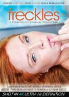 Freckles Porn Movie