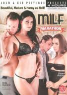 MILF Marathon Porn Video