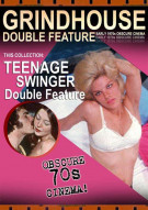 Teenage Swinger (Double Feature) Porn Movie
