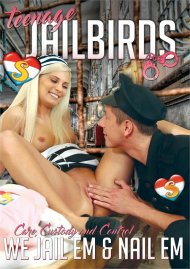 Teenage Jailbirds Porn Movie