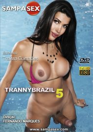Tranny Brazil 5 Porn Video