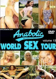 World Sex Tour 13 Porn Movie