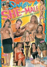 Swallow A She-Male Porn Movie