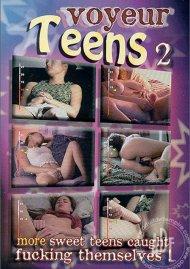 Voyeur Teens 2 Porn Movie