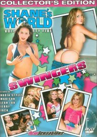 Shanes World 35: Swingers Porn Movie