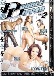 Double Dipped Vol. 2 Porn Movie