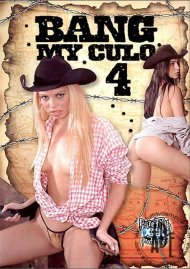 Bang My Culo 4 Porn Video