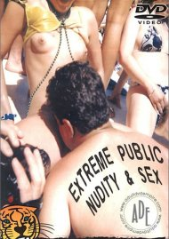 Extreme Public Nudity & Sex Porn Video