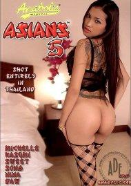 Asians 5 Porn Video
