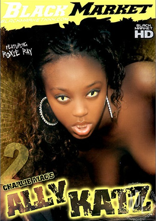 Ally Katz 2 Black Cherokee (II) Sweet Essence