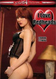 I Love Redheads Porn Movie