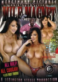 Lexington Steele: MILF Magnet Vol. 2 Porn Movie