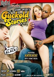 Shane Diesel's Cuckold Stories Porn Video