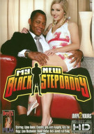 My New Black Stepdaddy Porn Movie