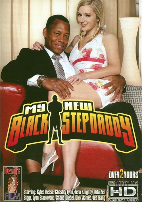 My New Black Stepdaddy image
