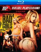 Bad Girls 4  Blu-ray