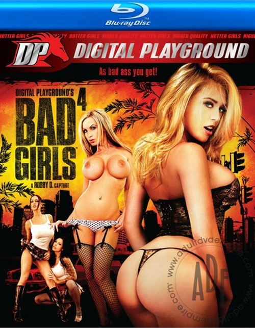 Bad Girls 4  image