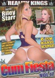 Cum Fiesta Vol. 17 Porn Movie