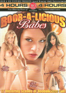 Boob-A-Licious Babes 2 Porn Movie